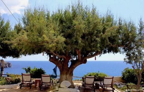 Casa Doria, Creta