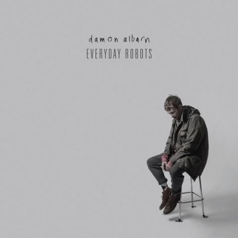 Damon Albarn, Everyday Robots