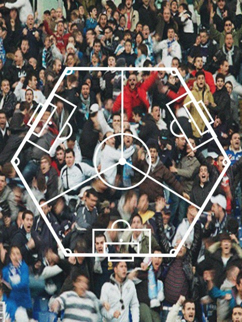 Danilo Correale, The Game