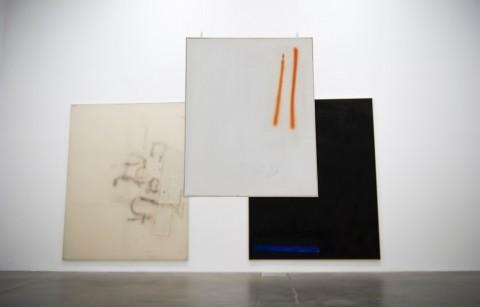 David Ostrowski alla Fondazione Sandretto Re Rebaudendo, Torino 2014