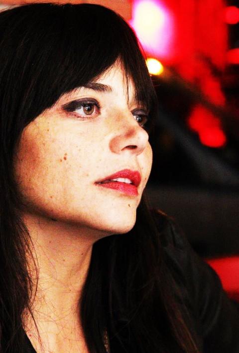 Elisa Fuksas - photo Pietro Coccia