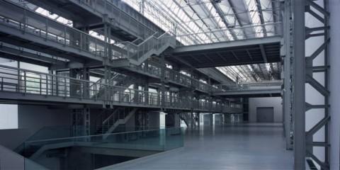 Fondazione Pomodoro, Milano