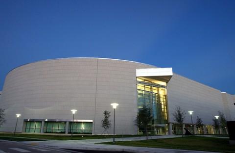 Frost Art Museum, Miami