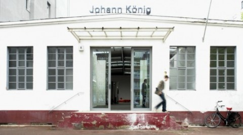 Galleria Johann Koenig, Berlino