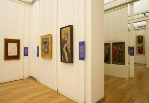 Galleria Sabauda, Torino - Studio Albini