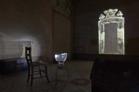 Giulia Roncucci - Villa Arconati Maggio 2012