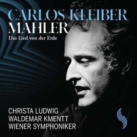 Gustav Mahler, Das Lieder von der Erd