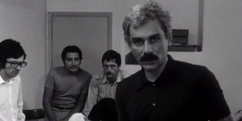 Ipotesi sulla morte di Giuseppe Pinelli, di Elio Petri, 1970
