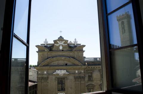 Istituto Sangalli, Firenze