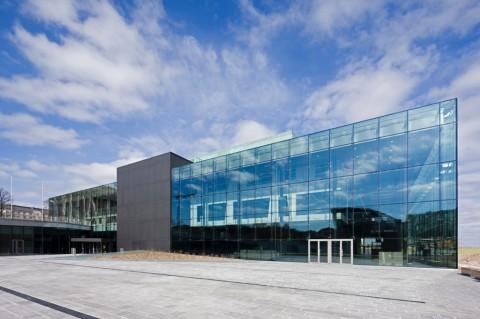LPR Architects, Helsinki Music Centre, 2011 - photo Voitto Niemelä