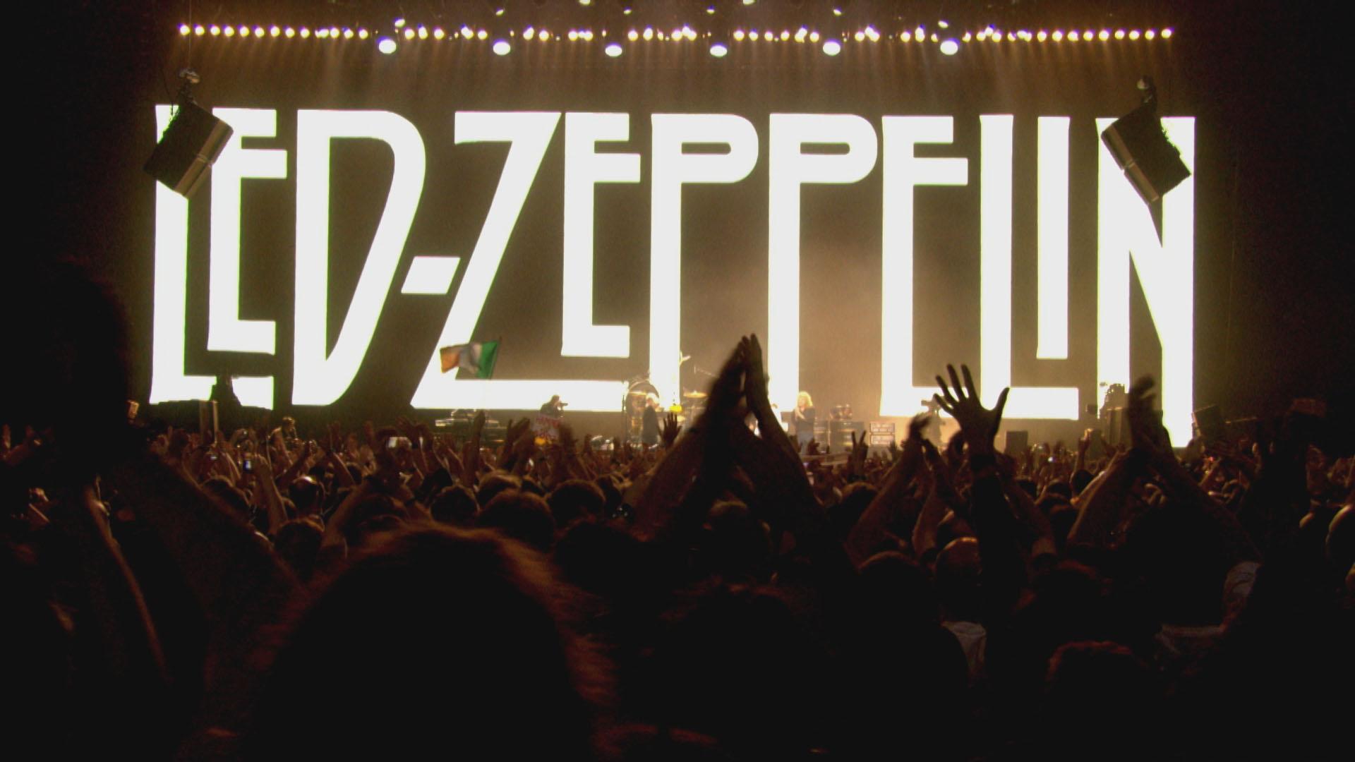 Sky Arte Updates: il 2015 comincia in rock con la reunion da sogno dei Led Zeppelin e il mito di Jim Morrison