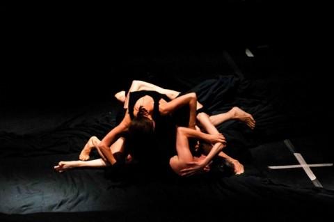 Chiara Guidi, Macbeth su Macbeth su Macbeth  - photo flashati