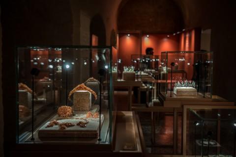 Museo del Gioiello, Vicenza (foto Marco Dal Maso)