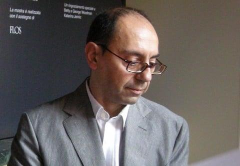 Marco Pierini