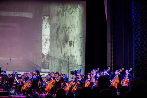 NOSPR Orchestra - photo Marcin Oliva Soto