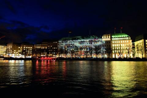 The Art of Attentiveness, Amburgo