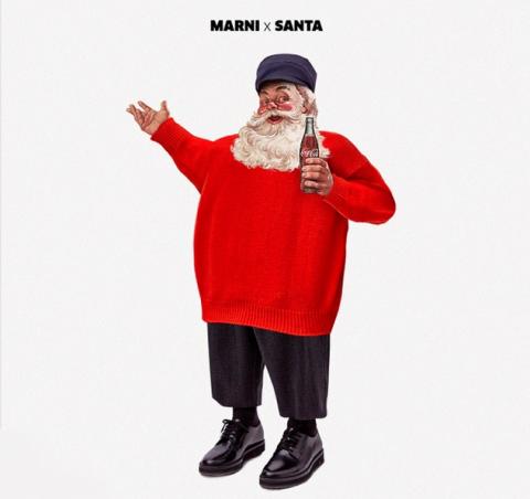 Santa Claus - Marni