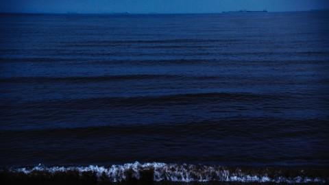 Sophie Calle, Voir la mer (particolare), 2011 - Courtesy Galerie Perrotin