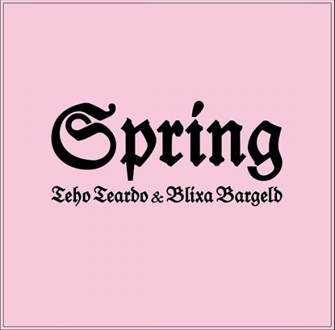 Teho Teardo & Blixa Bargeld, Spring