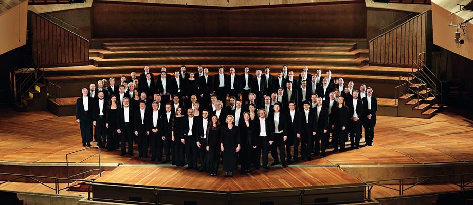 Berliner Orchestra