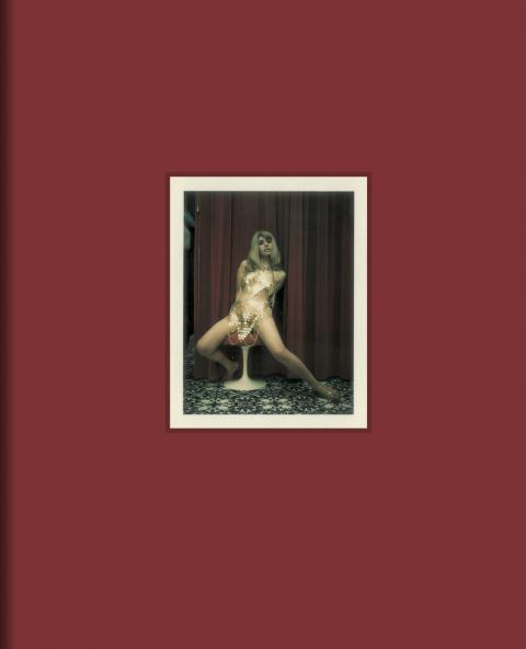 Carlo Mollino - Polaroids - Damiani Editore