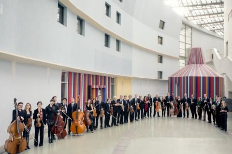 Orchestre de chambre de paris - ph. Jean-Baptiste Millot