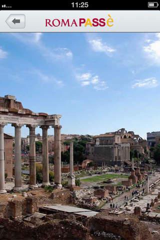 Roma Passé