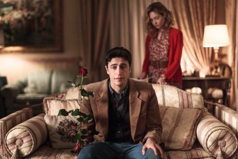 Una sena del film di Pif, La mafia uccide solo d'estate