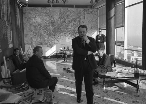 Francesco Rosi, Le mani sulla città (1963)