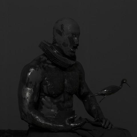 Artsiders, Perugia, 2014 - Mustafa Sabbagh, Untitled