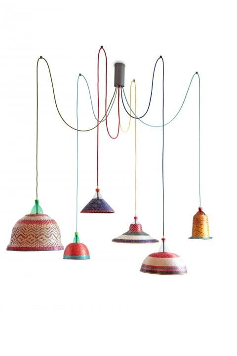 Biennale Design Madrid 2014 - Premio PetLamp