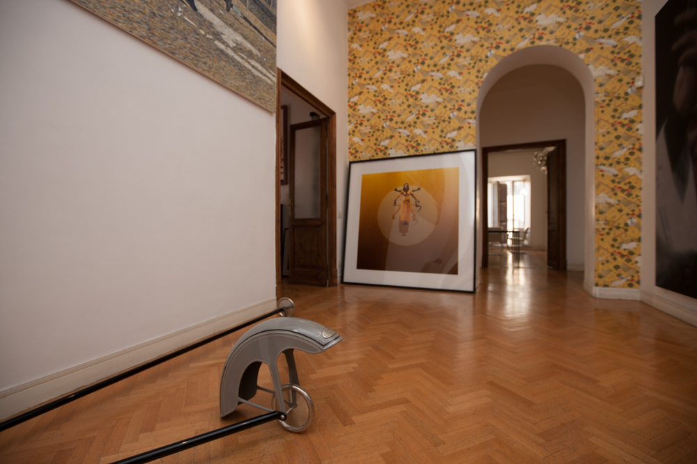 Casa Musumeci Greco - © Giovanni De Angelis