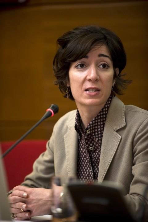 Cristina Tajani, Assessore del Comune di Milano