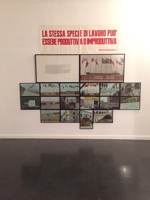 Fernando De Filippi, Biennale di Venezia, 1978