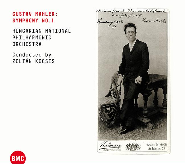 Gustav Mahler, Symphony No. 1 (2014)