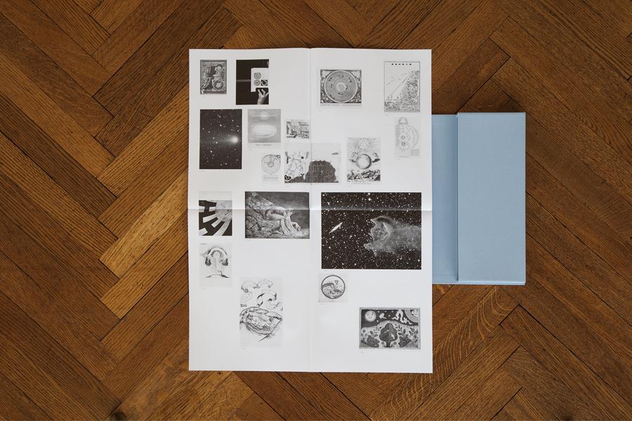 Haris Epaminonda - Humboldt books
