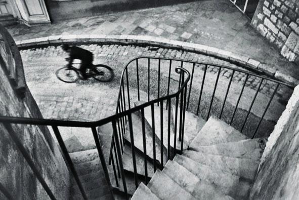 Haifa, Israele, 1967. © Henri Cartier-Bresson:Magnum Photos-Courtesy Fondation HCB