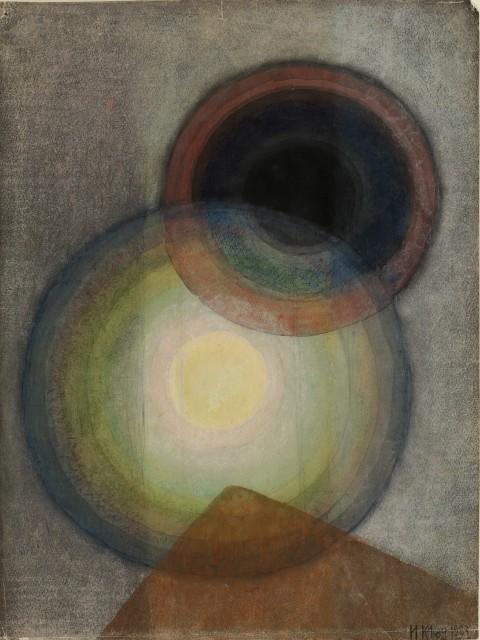 Ivan Kljun, un'opera della colleione Georgij Costakis