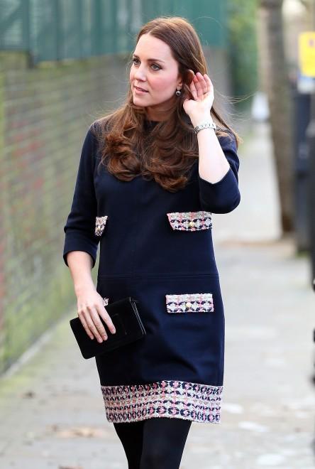 Kate Middleton (foto corbis)