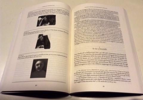 L'immagine che siamo. Ritratto e soggettività nell'estetica contemporanea - Francis Bacon