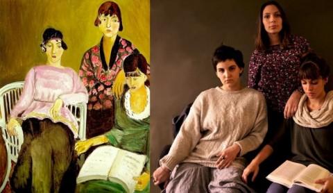 Le donne che leggono sono pericolose - Liceo Artistico Giacomo e Pio Manzù, Bergamo
