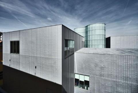 Museo delle culture, Milano, David Chipperfield