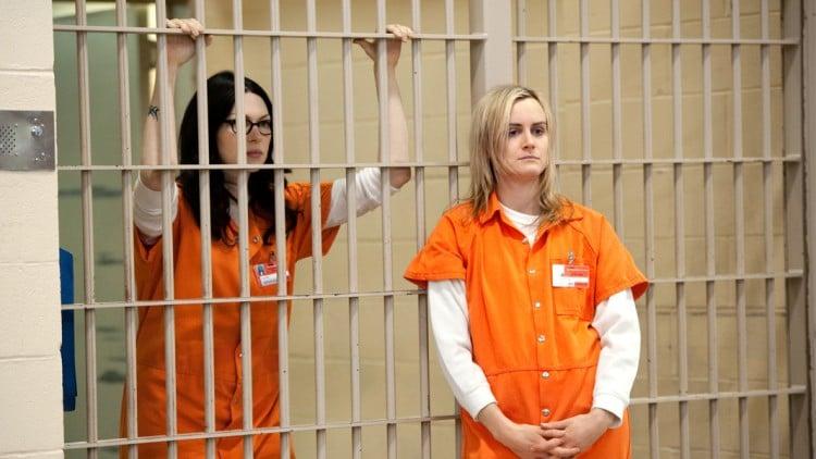 Orange Is The New Black, Netflix