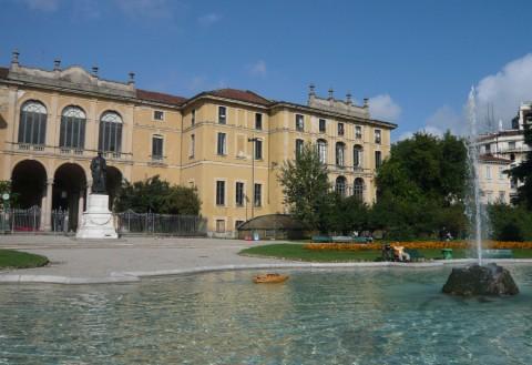 Palazzo Dugnani, Milano