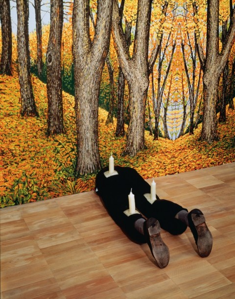 Robert Gober, Untitled, 1991