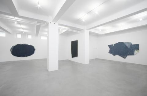 Rodolfo Aricò – Uno sguardo senza soggezione - veduta della mostra presso A Arte Studio Invernizzi, Milano 2014 - 2