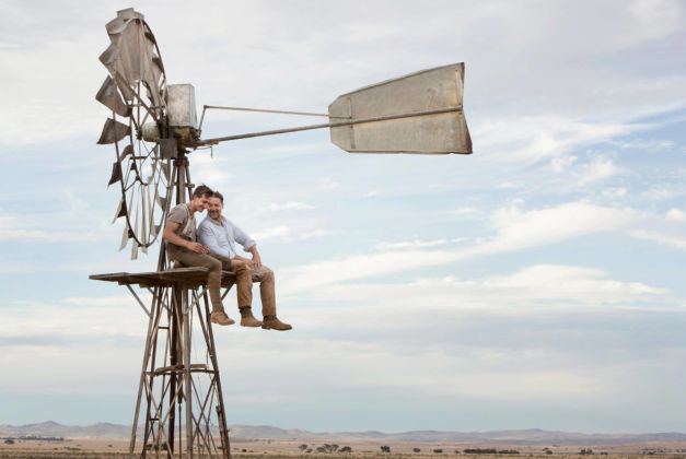 Russell Crowe – The Water Diviner