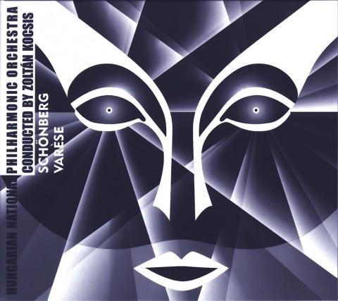 Schoenberg - Varèse (2004)