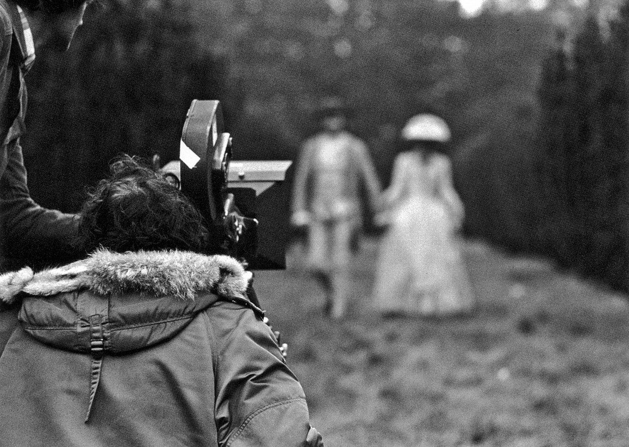 Scene Come Quadri Barry Lyndon E Il Senso Di Kubrick Per L