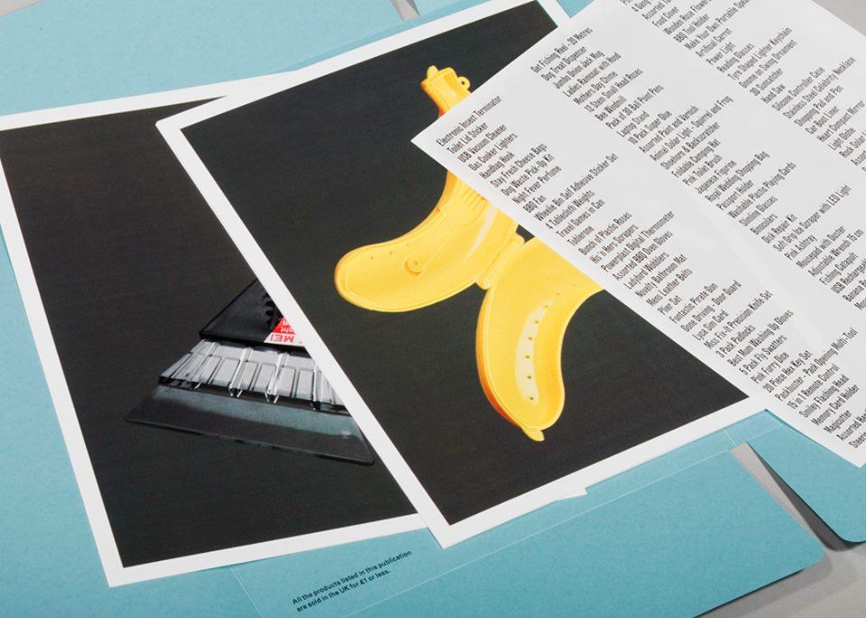 Theo Simpson, What We Buy, 2011 – photo m3studio, Roma